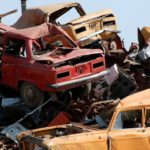 Как оформить утилизацию автомобиля