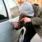 Десять способов защитить автомобиль от угона