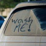 Есть ли штраф за грязный автомобиль?