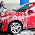 Как часто можно мыть автомобиль