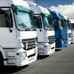 Продажа грузовиков в Карпрайс