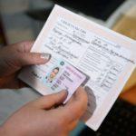 Замена водительского удостоверения: порядок, сроки, особенности