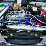 Что такое турбонадув в автомобиле и как он работает?