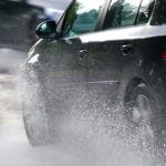 5 советов по езде в дождь