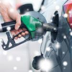 Зимний бензин — миф или реальность