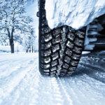 Как выбрать зимние шины правильно