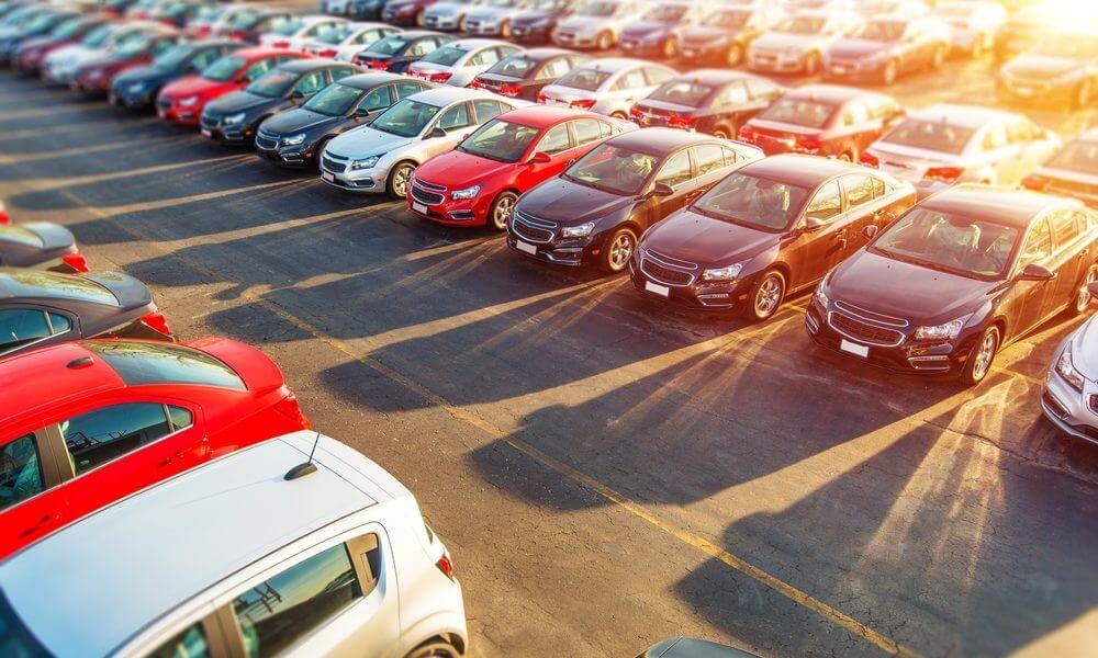 купить авто из европы с растаможкой цены