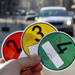 Что такое экологический класс автомобиля и какие ограничения накладываются по нему